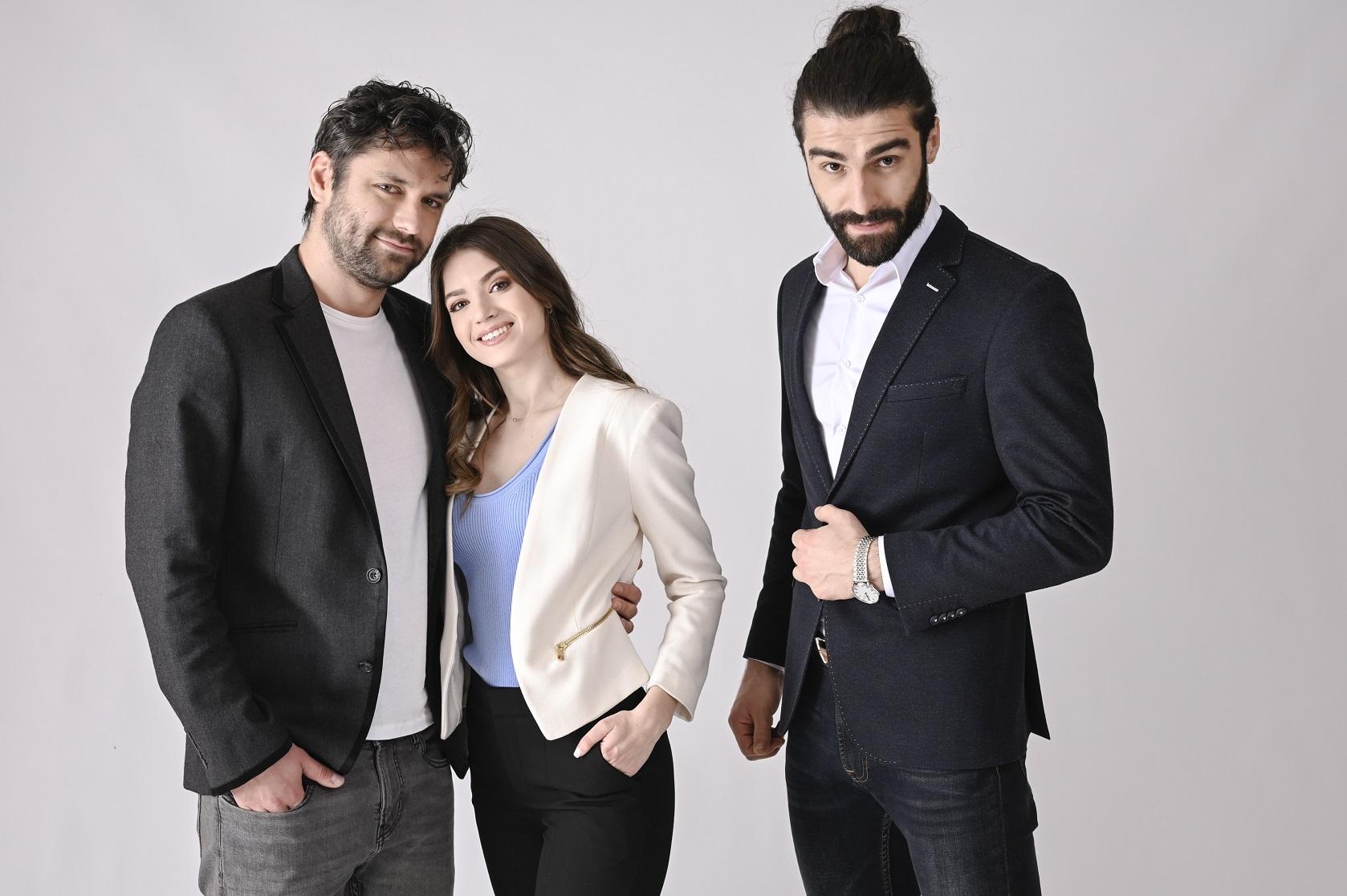Daniel Nuţă se alătură distribuţiei serialului Adela, de la Antena 1. Ce personaj va interpreta