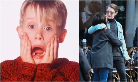 Macaulay Culkin, actorul din Singur acasă, va deveni tată