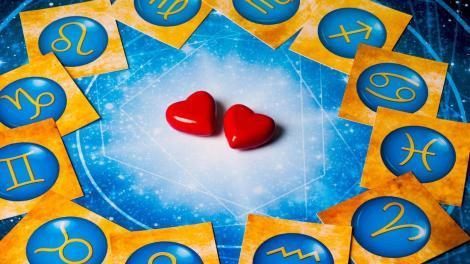 Horoscopul zilei 14 aprilie 2021, prezentat de Bianca Nuțu la Neatza cu Răzvan și Dani. Informațiile momentului pentru zodii
