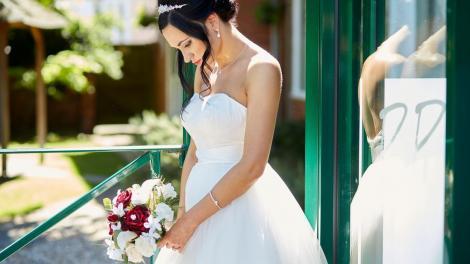 Ce a putut să facă o soacră, ca să strice nunta nurorii sale! Invitații au amuțit când au văzut totul