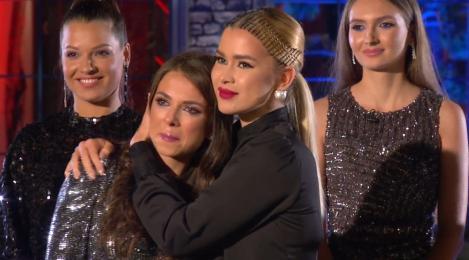 Burlacul, 2 aprilie 2021. Malinka Zina, Vanessa Țone și alte două concurente au părăsit competiția. Cum au reacționat