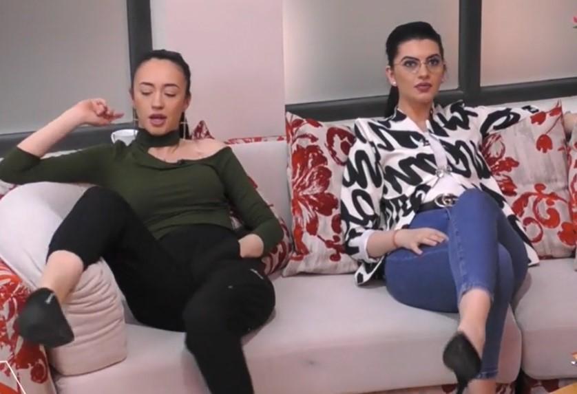 Mireasa 2021, sezonul 3. Adelina și Anamaria s-au certat. Cuvintele urâte care nu își au rostul între două fete
