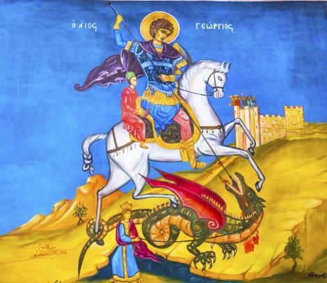 Tradiții și obiceiuri de Sfântul Gheorghe. Ce trebuie să faci pe 23 aprilie