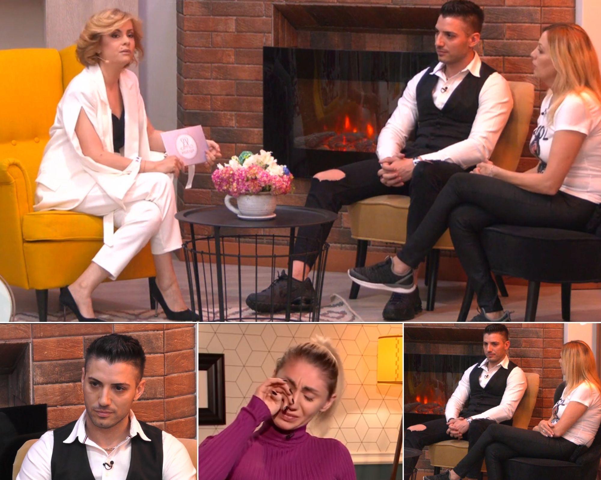 Mireasa 2021, sezon 3. Fosta soție a lui Liviu, primele declarații despre trecutul lor amoros