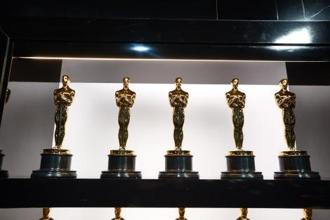 Statuete Oscar, de la decernarea Prmiilor Oscar 2020