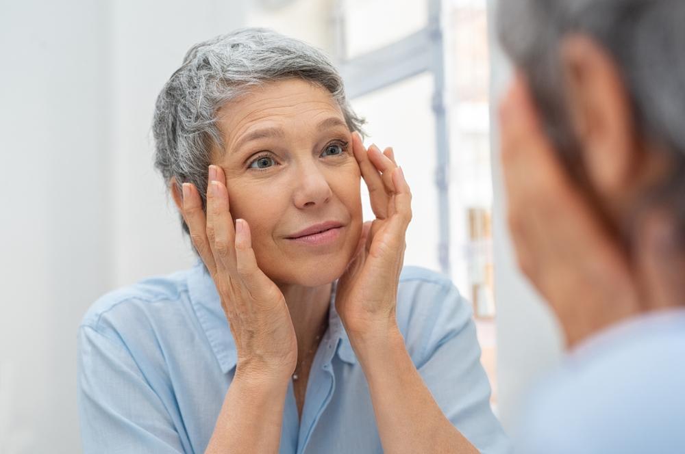 Ce impact are trecerea timpului asupra pielii. Cum putem avea un ten frumos chiar și după 40 de ani