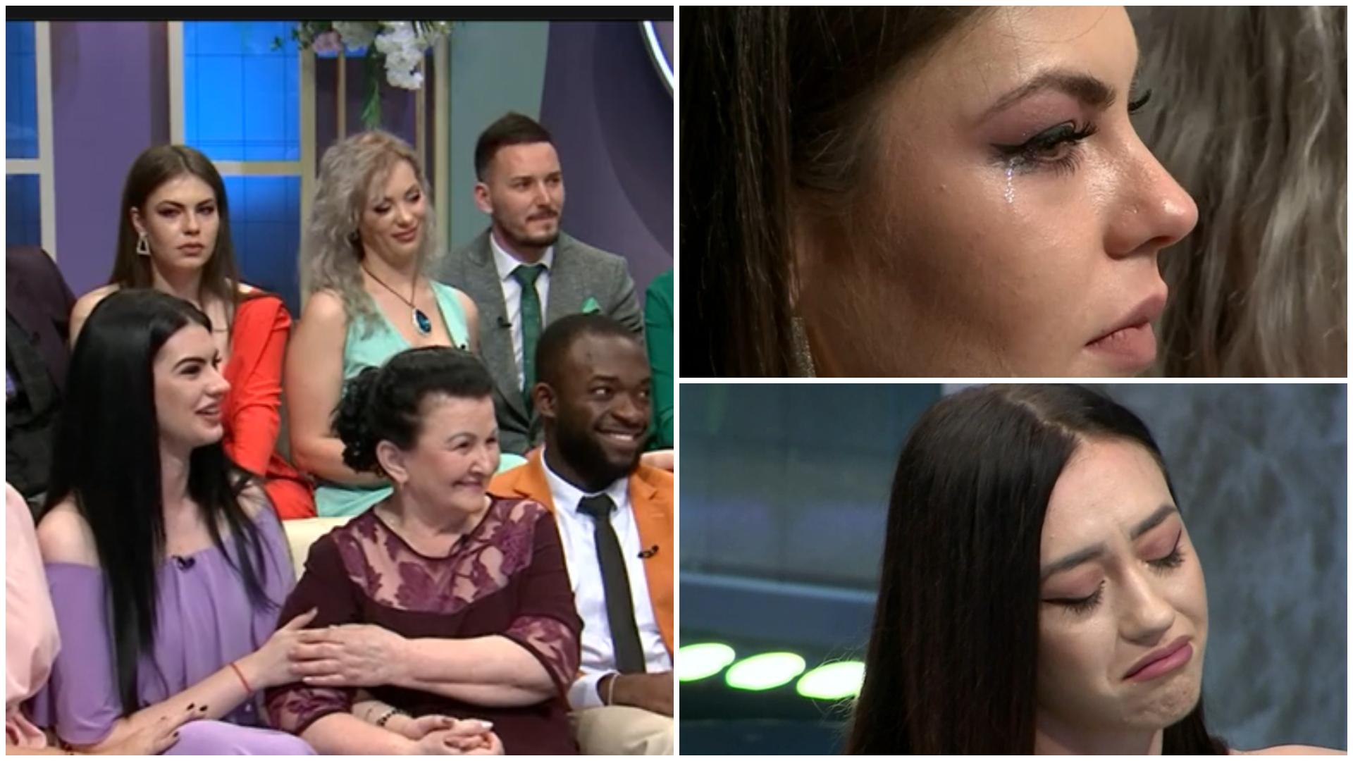 Mireasa 2021, sezon 3. Ce fată a fost eliminată în Gala din 24 aprilie