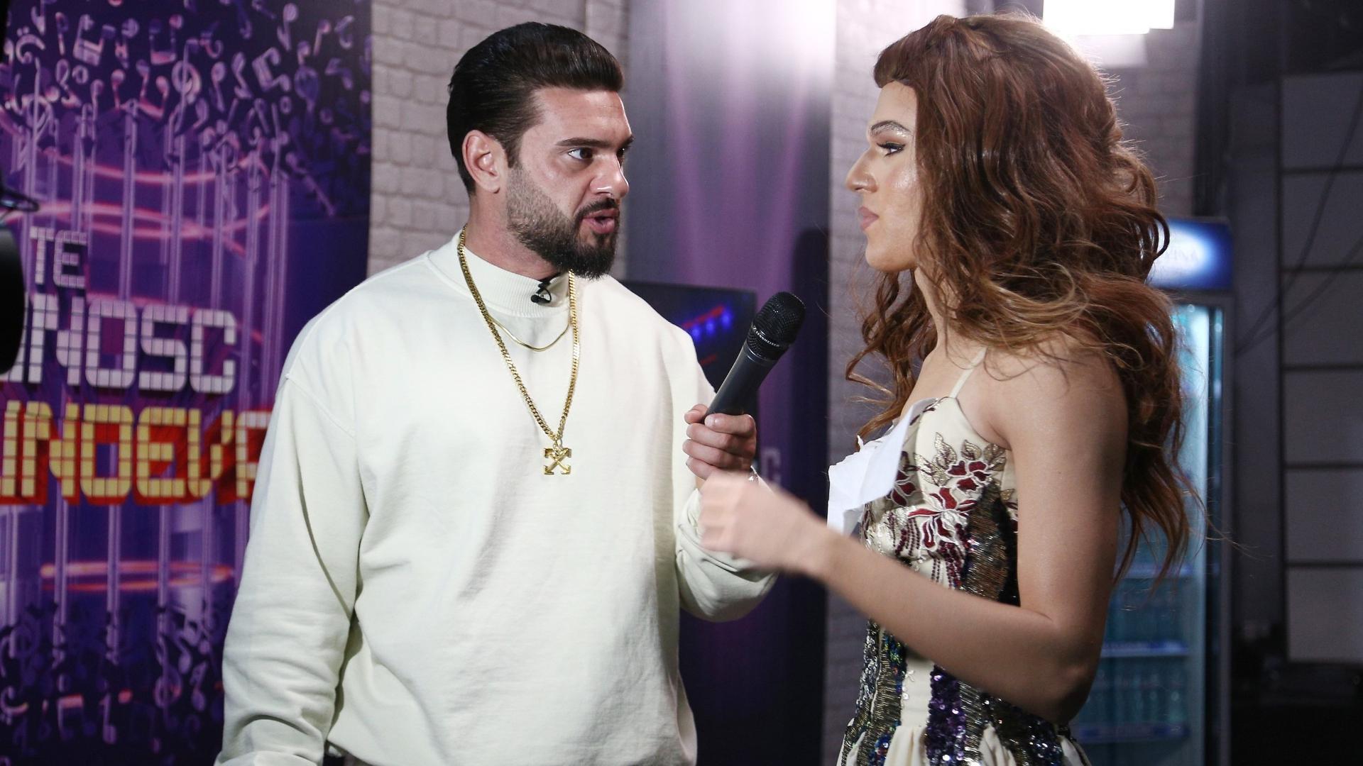 Dorian Popa prezintă Te Cunosc de Undeva! After Party, episodul 12. Hai să vezi cele mai tari faze din culise