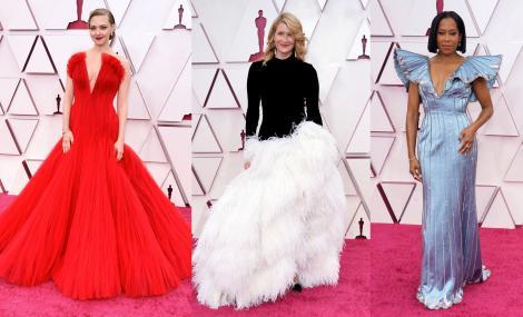 Premiile Oscar din 2021