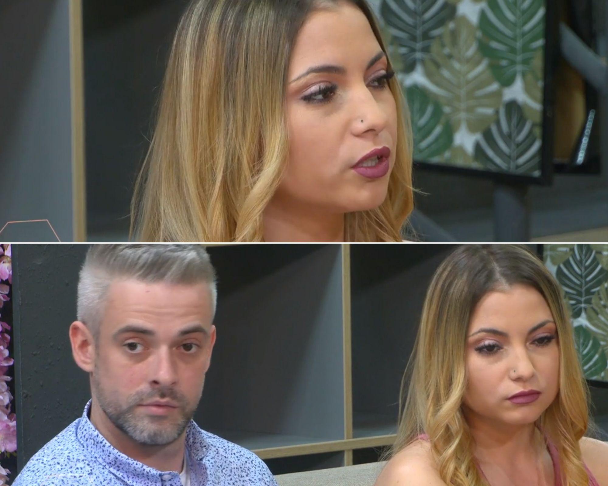 Mireasa 2021, sezon 3. Alina a vorbit cu Radu înainte să se întoarcă în competiție pentru Bogdan