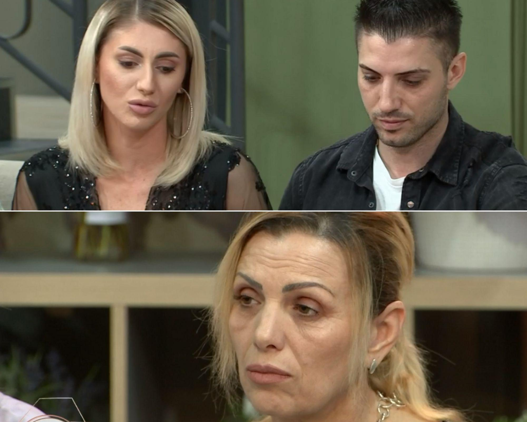 "Mireasa 2021, sezon 3. Doamna Mari și Liviu, discuție departe de urechile Mariei: ""Nu ai pic de demnitate?"""