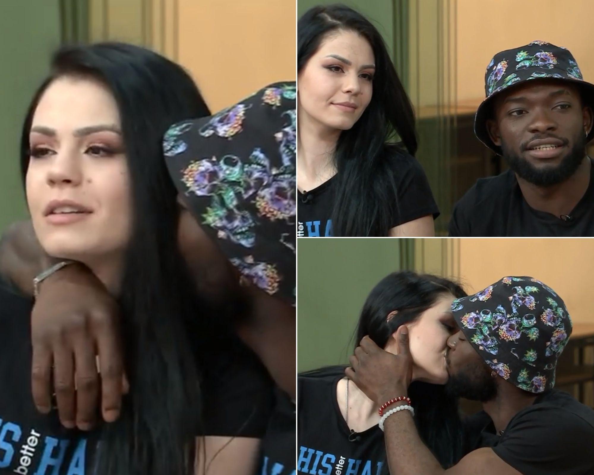 "Mireasa 2021, sezon 3. Blaze, declarație de iubire pentru Izabela: ""Mi-a picat fața"""