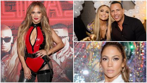 Jennifer Lopez, prima apariție după ce a confirmat că e din nou singură și disponibilă. Ținuta cu care a oprit traficul