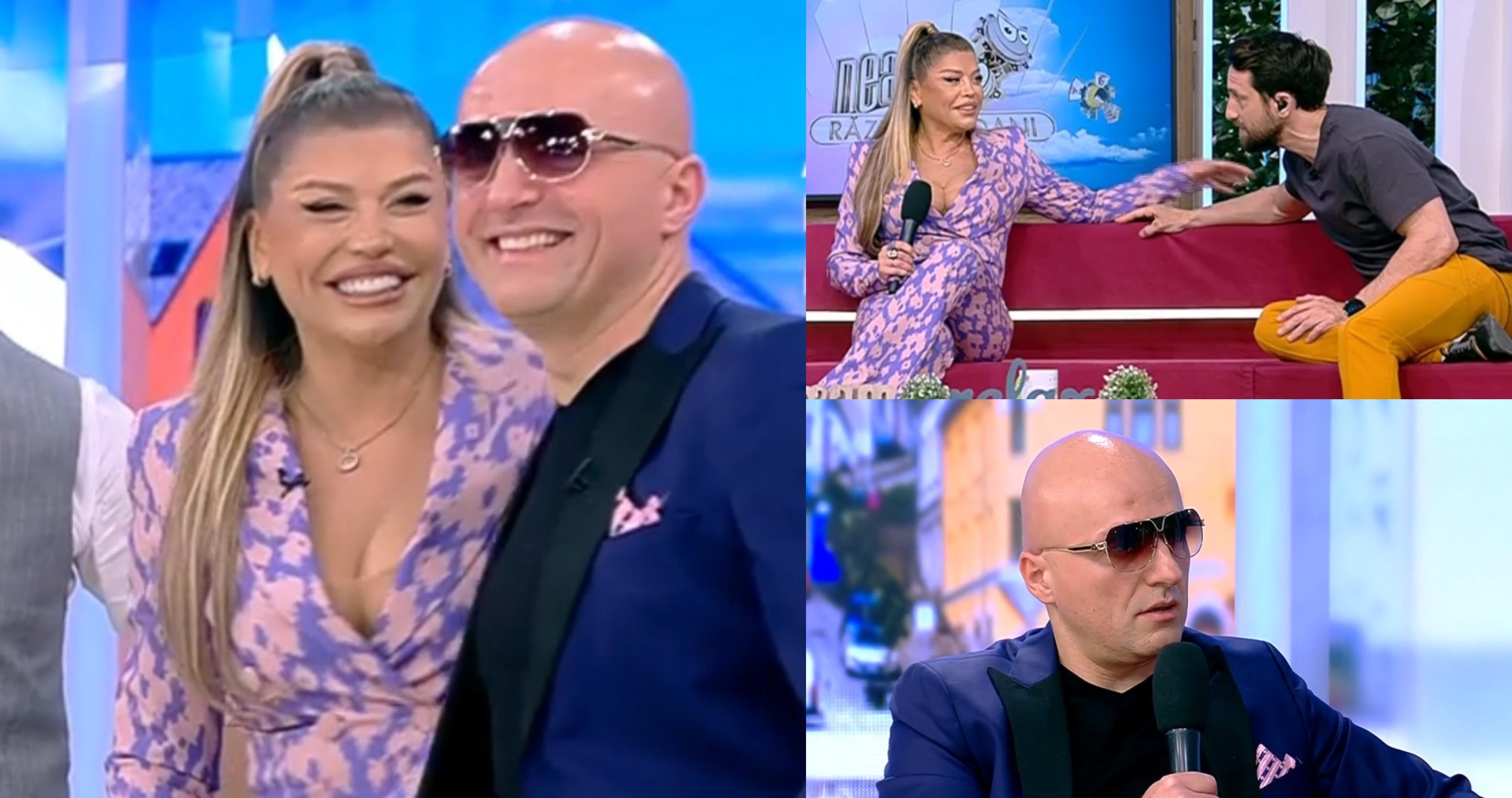 """Cum a reacționat Loredana când Costi Ioniță i-a propus colaborarea cu 11 maneliști în piesa """"Fericire"""": Asta înseamnă să fii divă"""