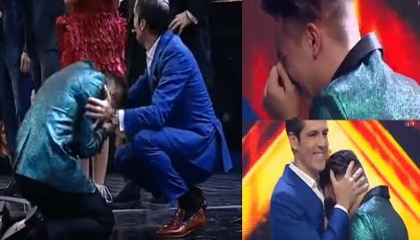 Florin Răduță, fost câștigător X Factor, în stare critică la spital după ce și-a pierdut cunoștința. Cum se simte