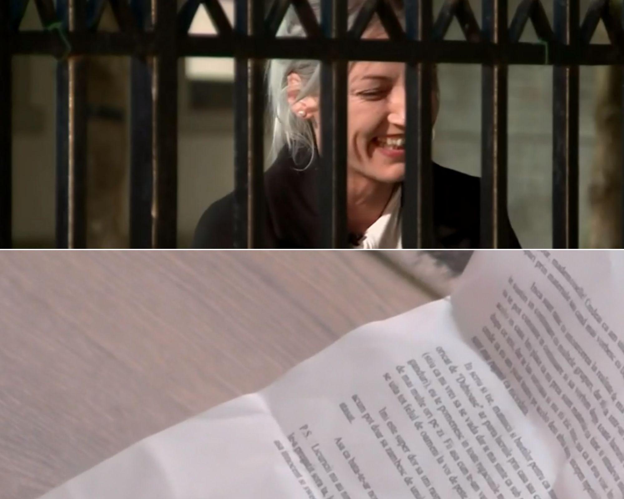 Mireasa 2021, sezon 3. Valentin i-a adus cadouri Anamariei și i-a făcut o serenadă