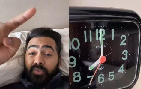 Calculează la ce oră trebuie să te culci, ca să te trezești ușor și plin de energie! Secretul dezvăluit de un medic