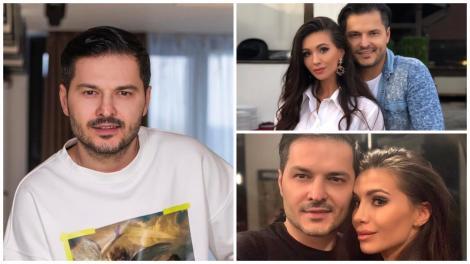 Colaj cu Liviu Vârciu și iubit alui, Anda Călin