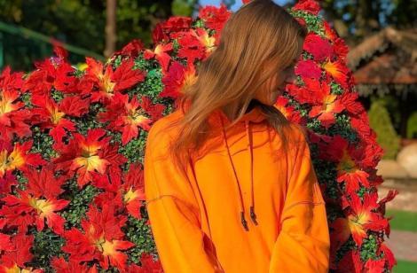 Într-unul dintre interviurile ei, Masha a declarat că ascensiunea ei în lumea modei s-a produs accidental