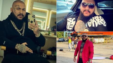 colaj de imagini cu dani mocanu care a fost condamnat la inchisoare