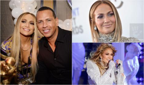 Jennifer Lopez, surprinsă alături de alt bărbat la scurt timp după ce și-a anunțat despărțirea de Rodriguez