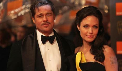 Cum a fost afectată cariera Angelinei Jolie după despărțirea de Brad Pitt
