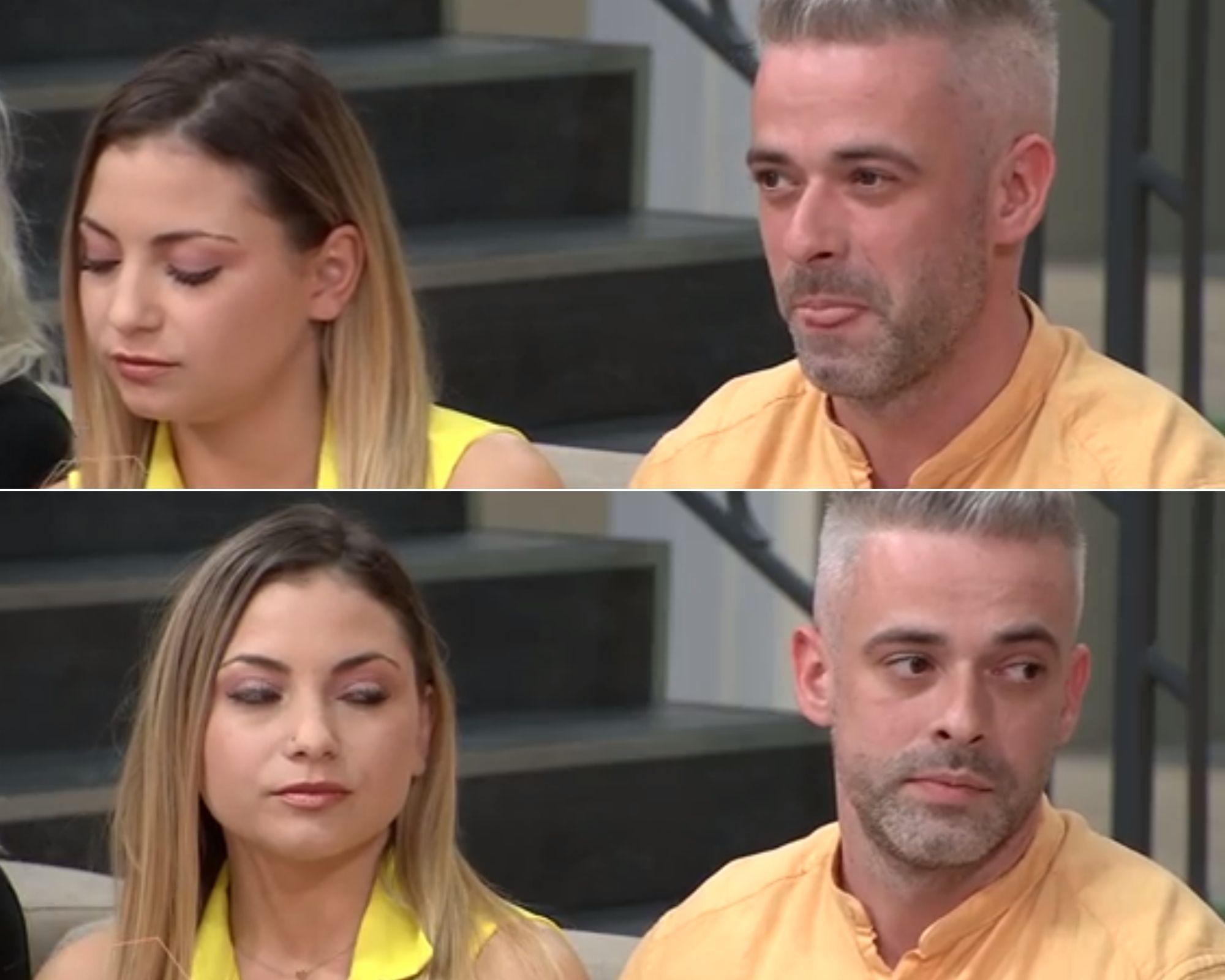 """Mireasa 2021, sezon 3. Bogdan s-a răzgândit în privința Alinei: """"Nu ne potrivim"""""""