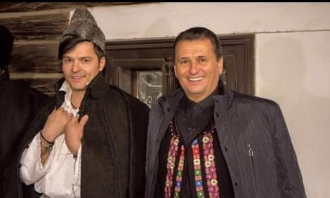 """Liviu Vârciu, mesaj emoționant pentru Nea Marin. Ce urare i-a făcut """"fiul"""", la ceas aniversar, renumitului coregraf"""