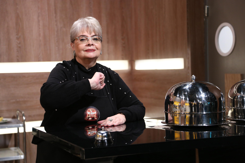 Chefi la cuțite, 5 aprilie 2021. Irina Margareta Nistor, show la masa de jurizare. Ce le-a dezvăluit chefilor despre cariera ei