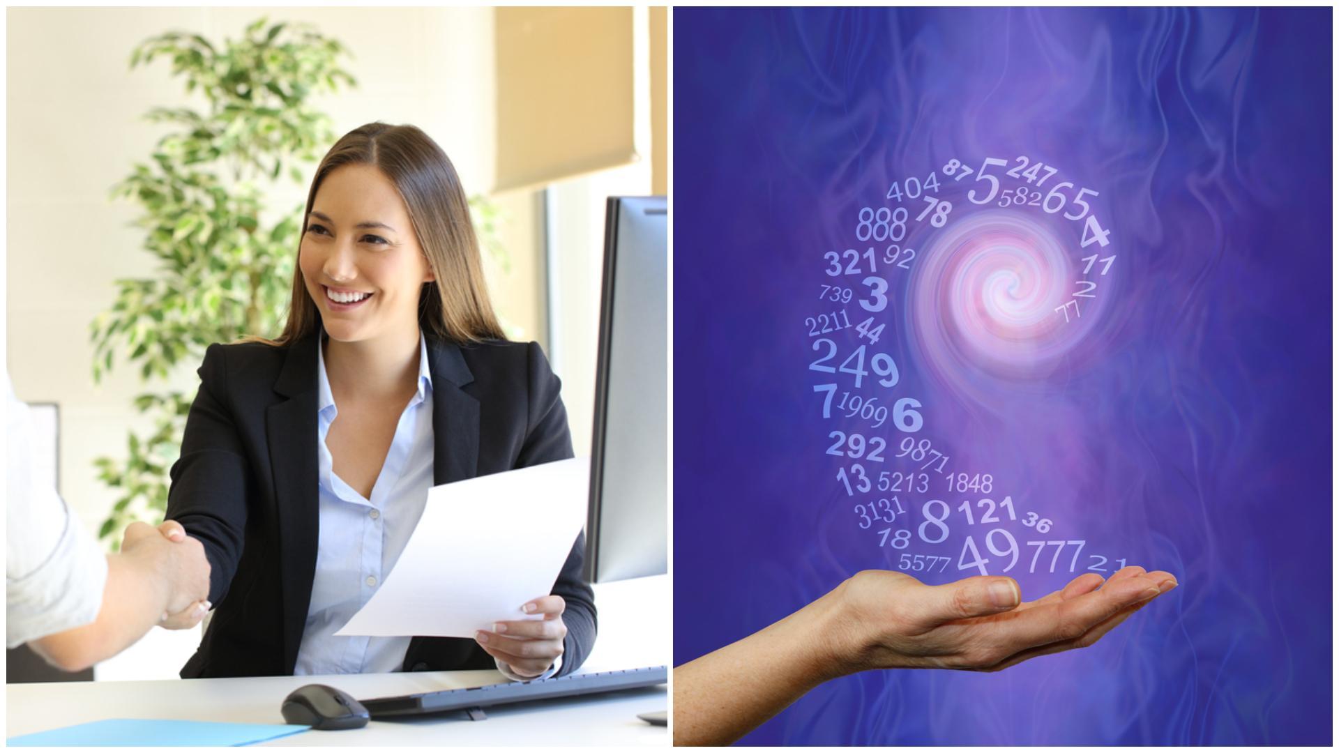 Ce job-uri ni se potrivesc în funcție de cifra destinului. Corina Stratulat spune cum ne influențează numerologia în profesie