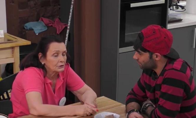 Mireasa 2021, sezonul 3. Valentin a discutat cu mătușa lui despre Alina și Anamaria