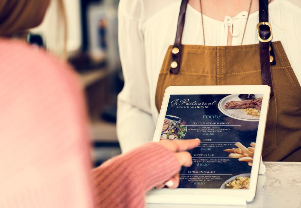 (P) Restaurantul ZEXE este #UnulPentruAltul