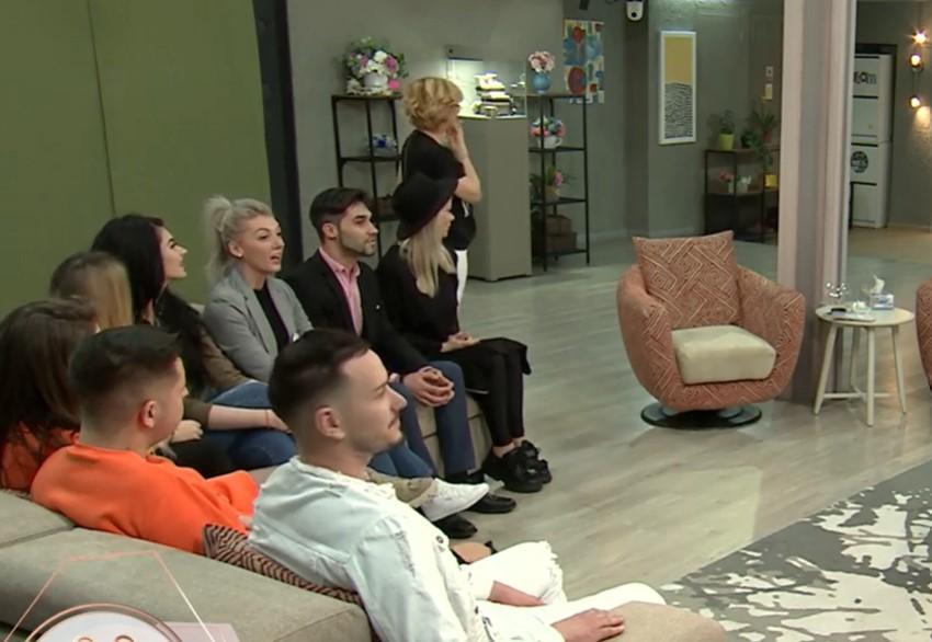 Mireasa 2021, sezonul 3. Bogdan a devenit concurent în casa Mireasa. Cum l-au primit concurenții