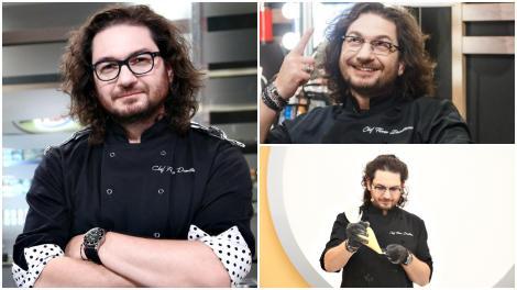 Cum arată Chef Florin Dumitrescu după ce a ajuns la 84,9 kilograme. Nimeni nu se aștepta la o astfel de schimbare