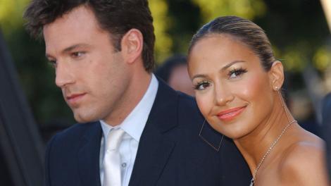 Jennifer Lopez și Ben Affleck, din nou împreună. Presa speculează că cei doi s-au împăcat