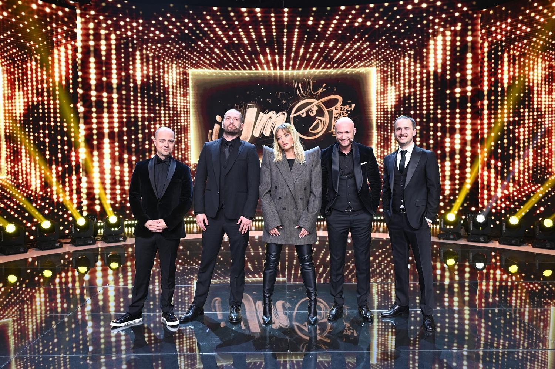 Gala Premiilor iUmor, astăzi, de la 20.30, la Antena 1. Loredana și Delia, moment neașteptat pe scena iUmor