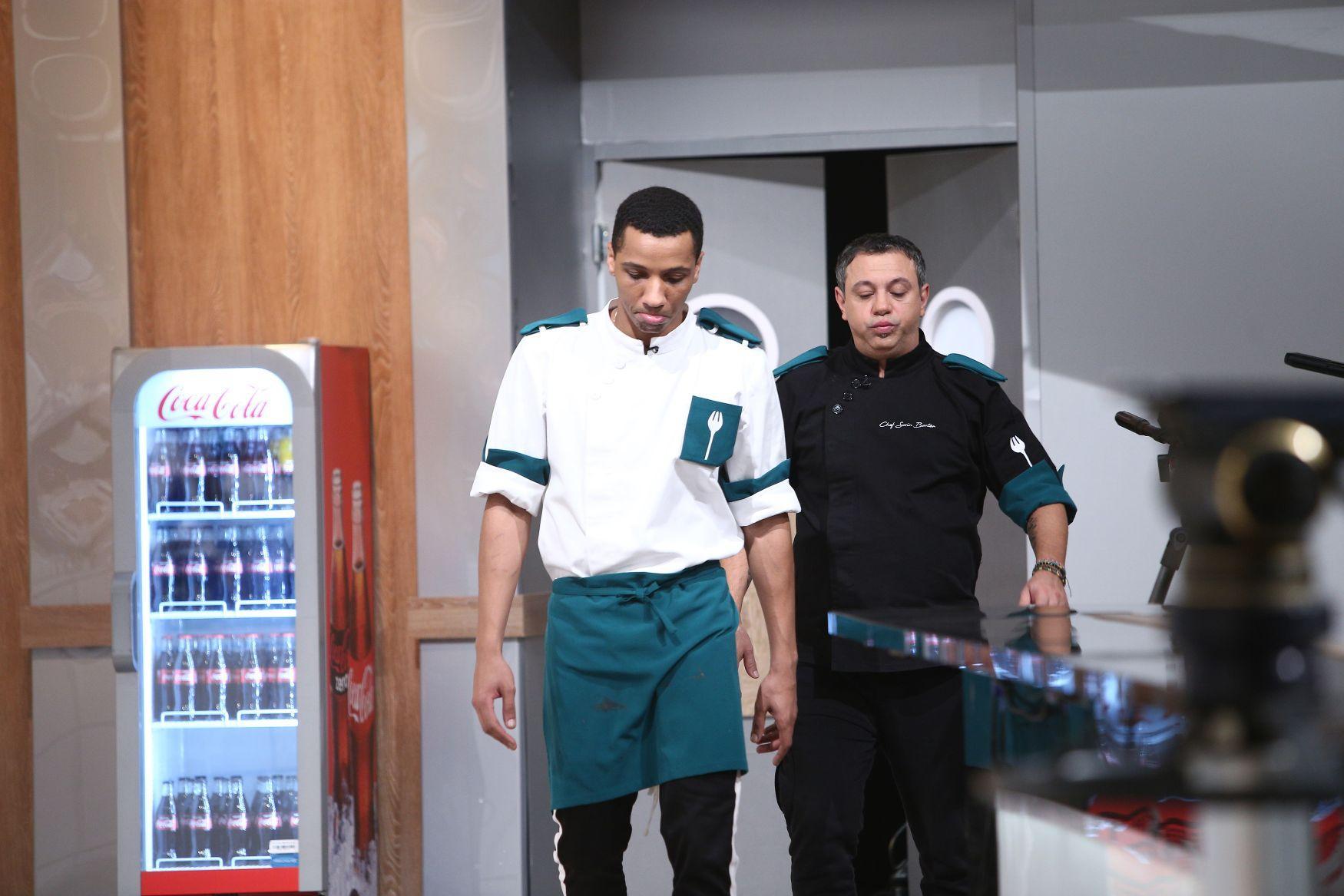 """Chef Sorin Bontea pierde primul concurent în sezonul 9: """"Toată echipa a plâns"""""""