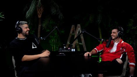Speak și Vlad Drăgulin lansează Îs geană pi tini, episodul 26. Hai să vezi ce videouri amuzante ți-au mai pregătit artiștii