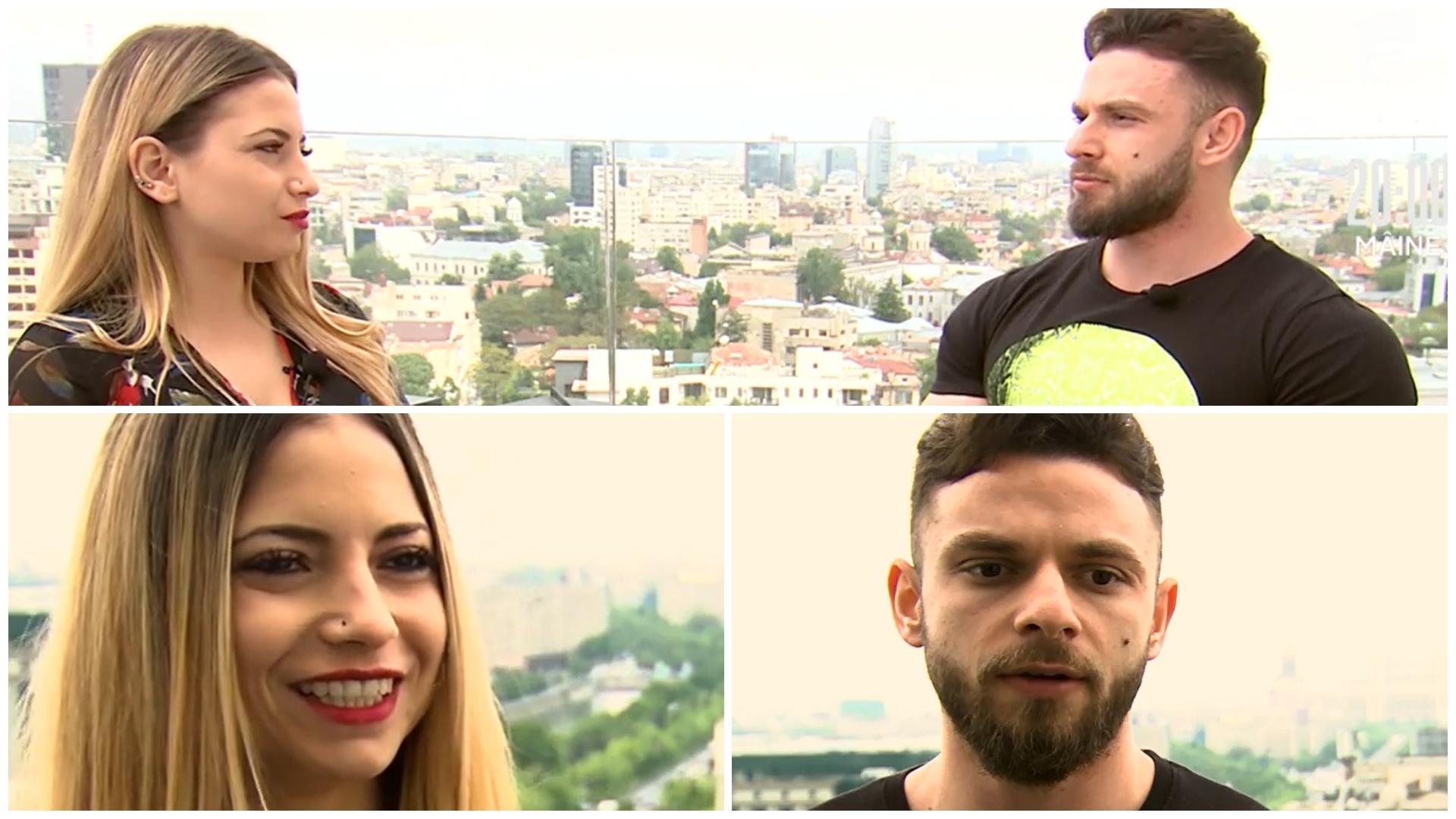 Mireasa 2021, sezon 3. Alina și Radu au avut un date. Despre ce au vorbit și cum s-au simțit