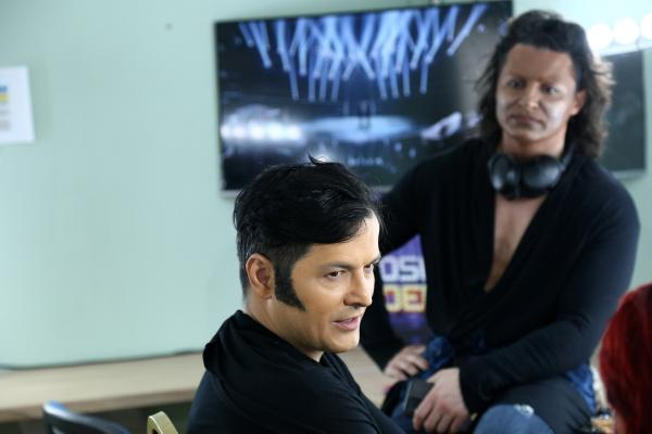 Liviu Vârciu și Pepe, în culisele Finalei TCDU