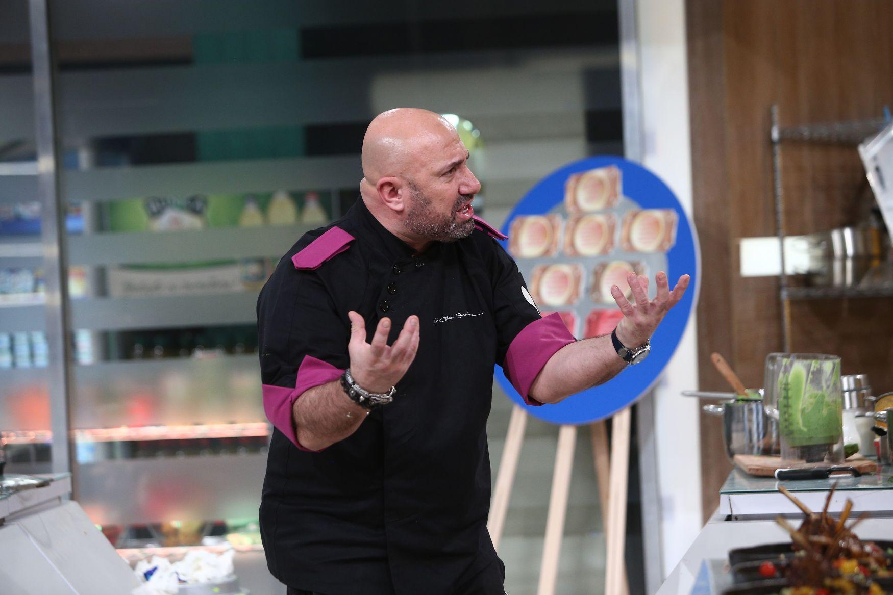 """Tensiune copleșitoare în bucătăria Chefi la cuțite: """"A fost la limita disperării"""". Chefi la cuțite, duminică seara de la 20:00"""