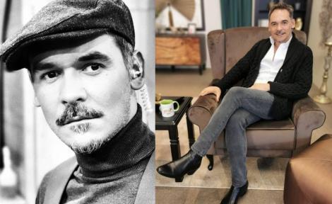 Răzvan Simion are o nouă iubită
