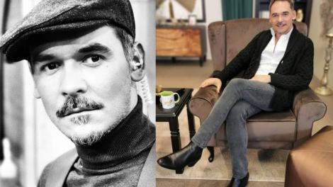 Răzvan Simion are o nouă iubită. Cine este și cum arată Daliana Răducan, femeia alături de care s-a afișat la nunta lui Dani Oțil
