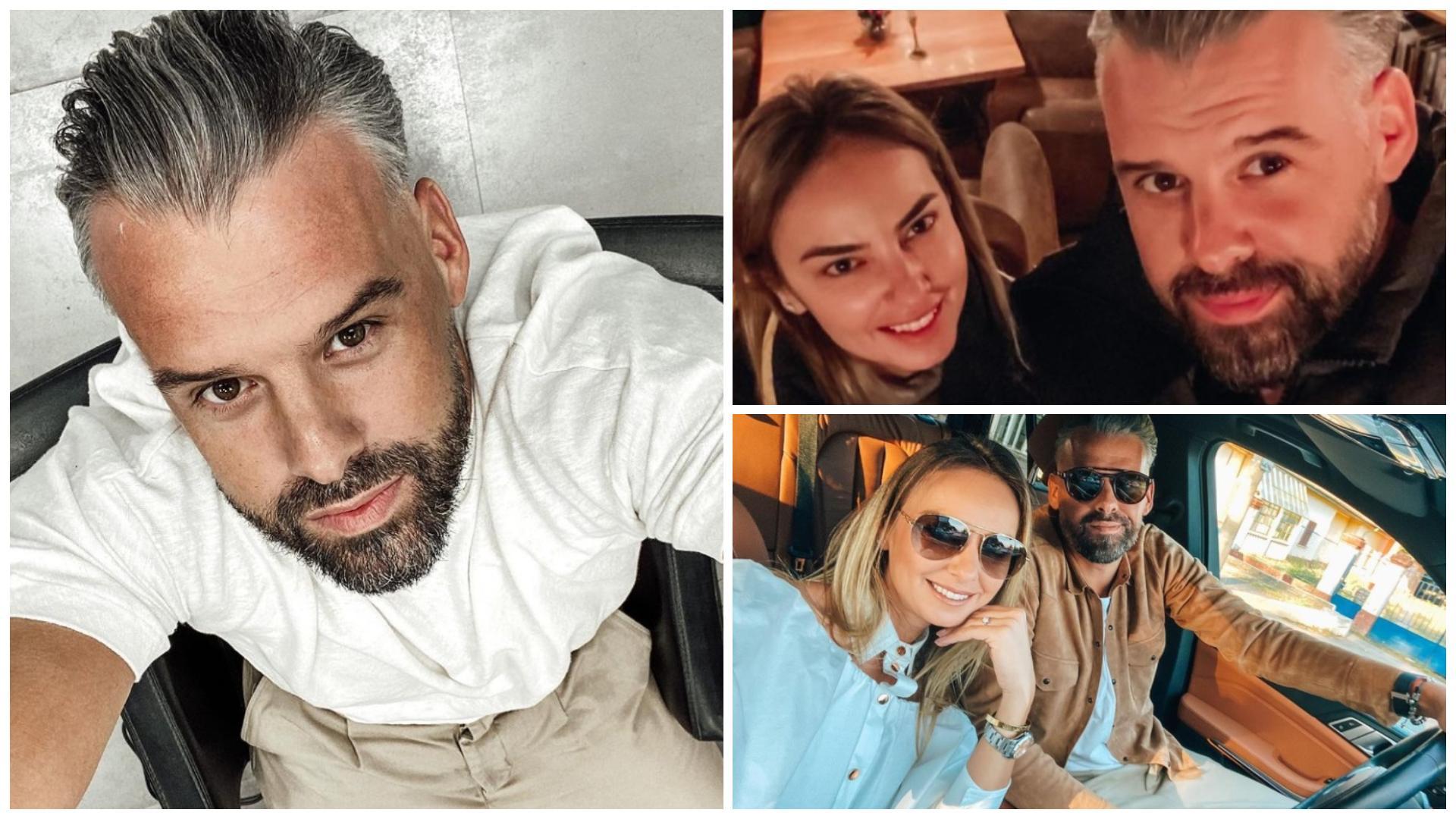 Cine este și cu se se ocupă Tinu Vidaicu, nașul de cununie al lui Dani Oțil și al Gabrielei Prisăcariu|EpicNews