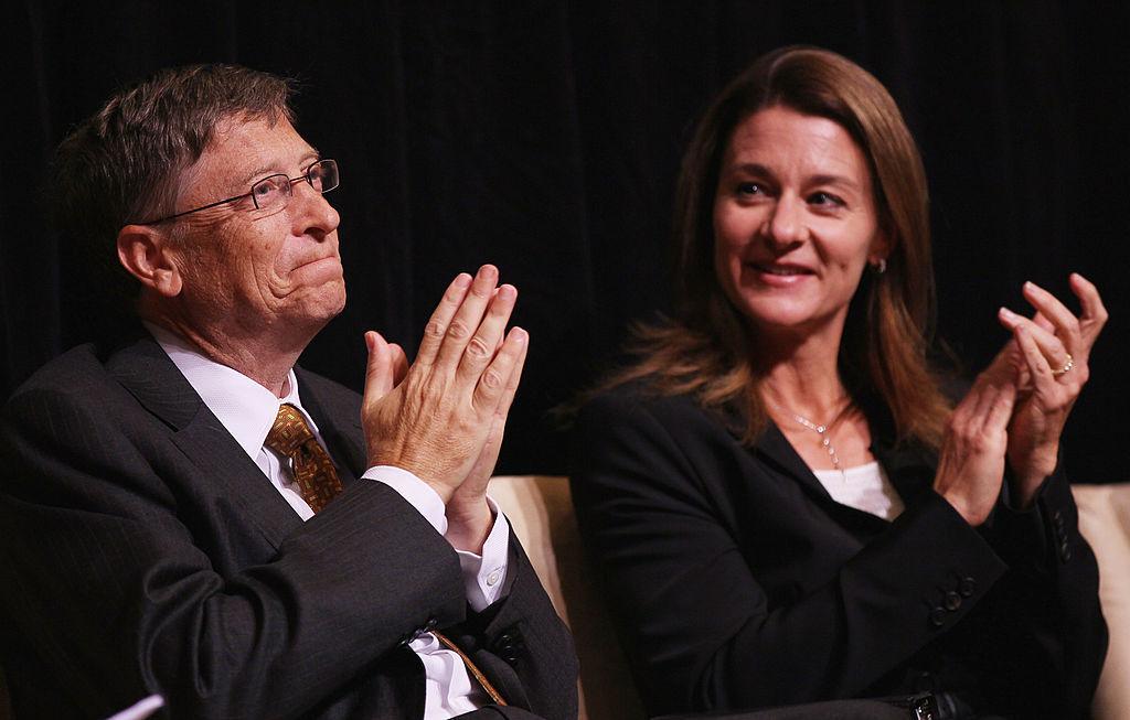 Viața dublă a lui Bill Gates. Ce a acceptat Melinda înainte să divorțeze după 27 de ani de mariaj|EpicNews