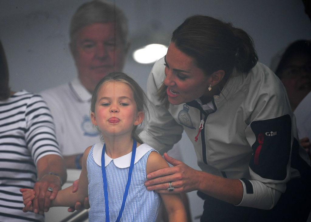 Gustarea preferată a Prințesei Charlotte. Ce aliment banal adoră micuța ducilor de Cambridge|EpicNews