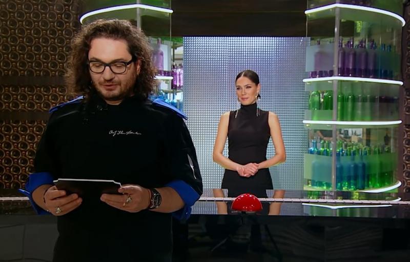 Florin Dumitrescu a anuntat ce amuleta foloseste