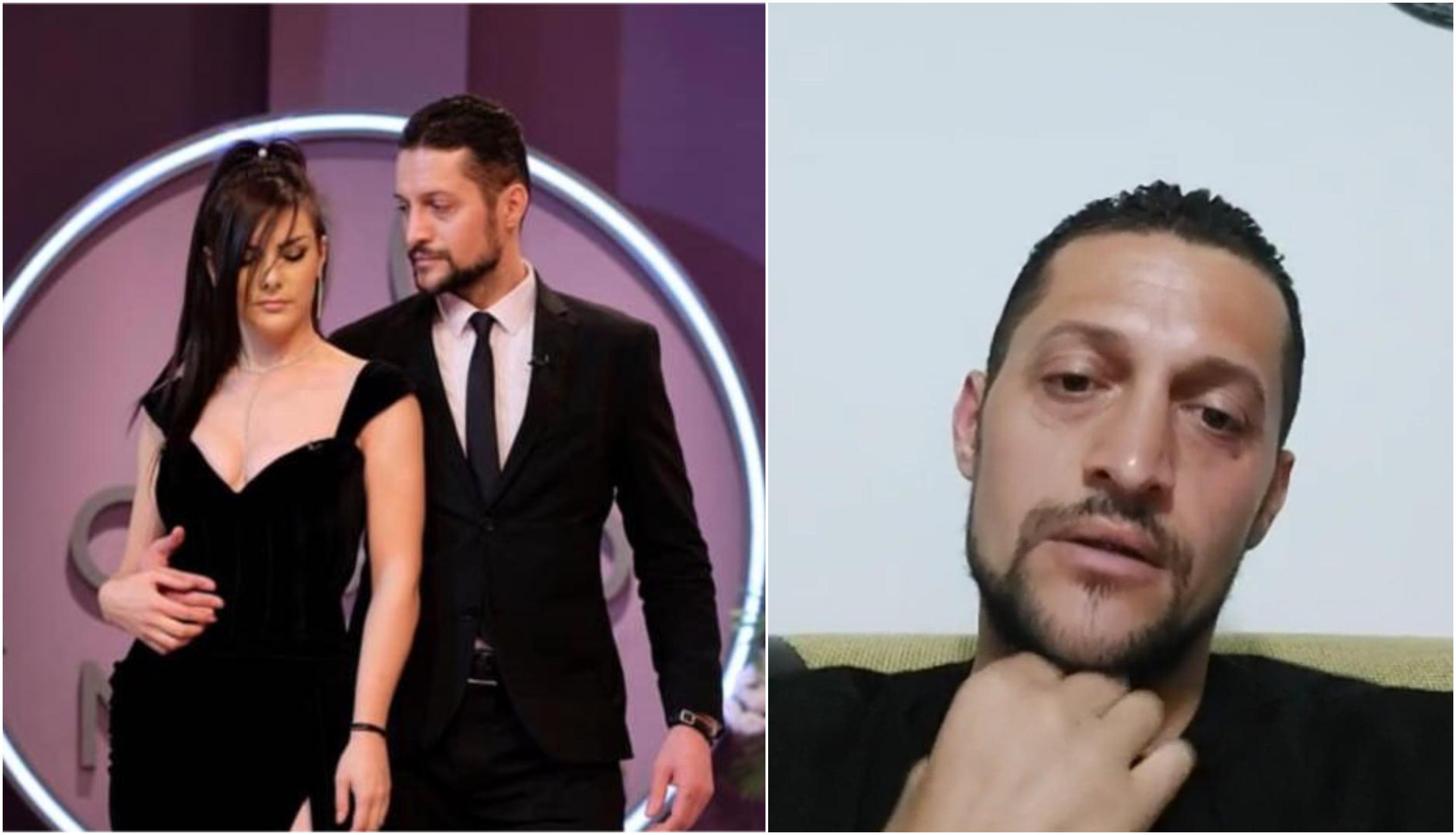 """Mihai vorbește pentru prima dată despre despărțirea de Bianca. Cei doi ar fi în continuare într-o relație: """"Nu suntem despărțiți"""""""