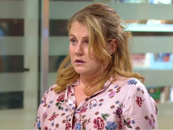 Janna The Mom in bootcampul de la Chefi la cuțite, sezonul 9