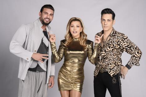 """Loredana, despre cel de-al zecelea sezon """"Next Star"""", din 22 mai, la Antena 1: """"Generația născută în acest mileniu e incredibilă!"""""""